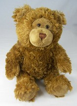 "Build A Bear Plush Bear Animal Very Soft Huggable Stuffed 16"" Workshop - $14.50"