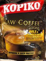 Kopiko Kaw Coffee Brown Coffee - $32.99