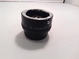 Asahi 2X Tele-Converter Lens and Cannon 100mm Lens  image 7