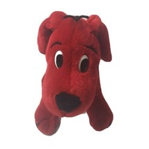 Toy Island Clifford The Big Red Dog Plush  - $19.79