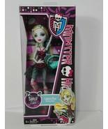 Monster High Dance Class Lagoona Blue Classical Ballet Doll New NIB Reti... - $44.55