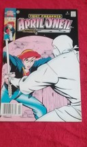 TMNT presents April O'Neil #2- Archie Comics-1993-Teenage Mutant Ninja T... - $9.99
