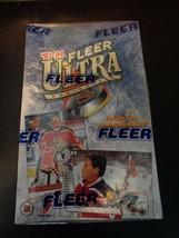 1993-94 Fleer Ultra Box Series 2 NHL Hockey Unopened Factory Sealed 36 Packs - $39.99