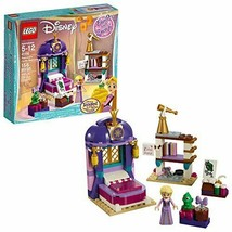 LEGO Disney Princess 6213312 Rapunzel's Bedroom 41156 Castle - $18.37
