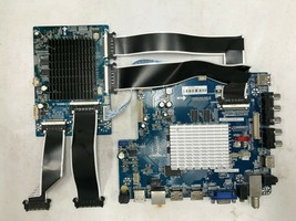 PANASONIC TC50CX400U MAIN BOARD 890-M00-06NBZ 890-109-6M50 - $79.20