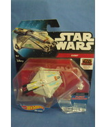 Toys Mattel NIB Hot Wheels Disney Star Wars Ghost Ship - $9.95