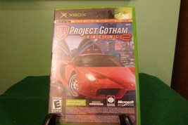 Project Gotham Racing 2 (Microsoft Xbox, 2003) - European Version VG W/ ... - $9.89
