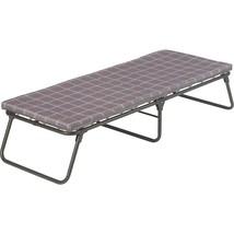 Folding Guest Bed Portable Roll Away Home Travel Sleeper Foam Mattress C... - $65.19