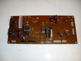 v28a00030901  audio  board  for  toshiba  32lv67u - $14.99