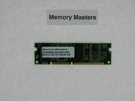MEM2600-24U32D 16MB DRAM DIMM for CISCO 2600 SERIES