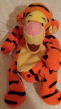 "Disney Winnie The Pooh Tigger Plush 8"" Stuffed Animal Disney 8 Inch - $19.80"