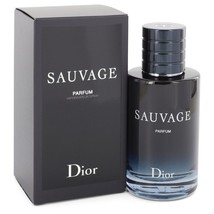 Sauvage Parfum Spray 3.4 Oz For Men - $204.99