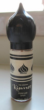 STORED The Original Kismet Perfume Spray 2 Fl oz 60ml Not Full Fancy Bot... - $40.00