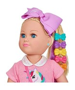 My Life As JoJo Siwa Doll 18-inch Blonde Hair with Accessories - $102.15