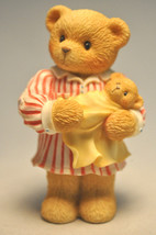 Cherished Teddies - Lela Nightingale - CT981 - $11.18
