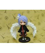 Handmade 12cm Naruto Shippuden Akatsuki Konan Nendoroid Petite Buy - $70.00