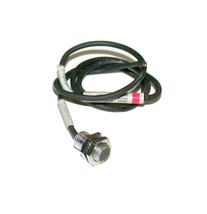 KEYENCE 12-30 VDC INDUCTIVE PROXIMITY SWITCH  MODEL EM-010P  (3 AVAILABLE) - $69.99
