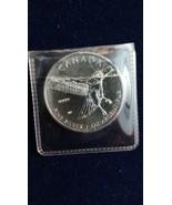 2015 Canada 1 oz Silver Red Tailed Hawk - Birds Of Prey - $45.00