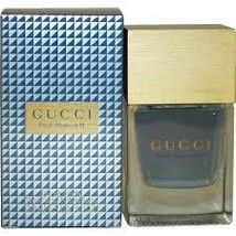 Gucci Pour Homme Ii Cologne 1.6 Oz Eau De Toilette Spray image 5