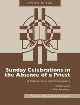 Sunday Celebrations in the Absence of a Priest, Revised Edition