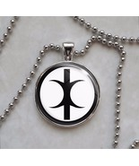 Hand of Eris Discordianism Pendant Necklace - $14.85+