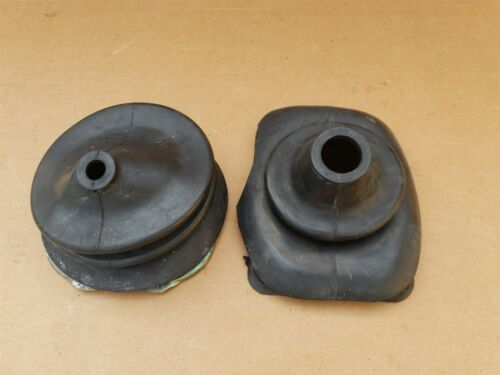 79-81 Toyota Pickup 4X4 Manual Trans Transmission Shifter Boot Boots