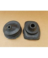 79-81 Toyota Pickup 4X4 Manual Trans Transmission Shifter Boot Boots - $116.10