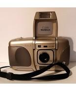 KODAK Advantix C700 30-60mm Zoom Lens Point & Shoot APS Camera, TESTED &... - $25.00