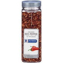 McCormick Culinary Crushed Red Pepper, 13 oz