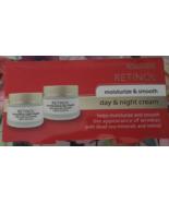Mineral Works RETINOL Moisture and Smooth Day & Night Cream - $33.99