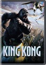King Kong DVD Naomi Watts (Actor), Jack Black (Actor), Peter Jackson (Di... - $6.99