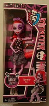Monster High Dance Class Operetta by Mattel 2012 - $7.00