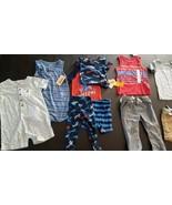 New 18m Target Boys Cloting Lot - $65.44