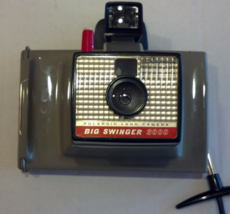 Polaroid Big Swinger Land Camera 3000 - $14.95