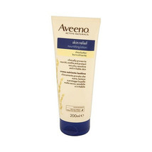 Aveeno Colloidal Oatmeal Skin Relief Body Lotion 200ml  - $8.12