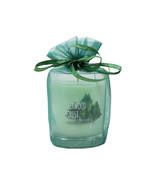 Sherwood Forest Natural Soy Wax Jar Candle 11 Oz w/ Organza Gift Bag - $19.75