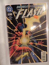 #126 The Flash1997 DC Comics A902 - $3.99