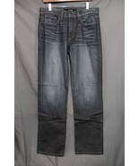 Men's Joe's Jeans The Rebel Relaxed Straight Fit Faded Dark Indigo 32 33... - $84.94