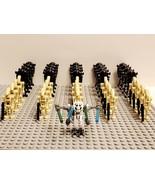 Star Wars General Grievous Battle Droids Army Set 41 Minifigures Lot - USA - $24.99