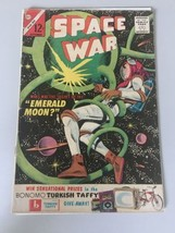 Space War (1959) #24 VG Very Good - $23.76