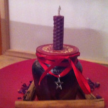 SEXUAL HEALING HONEY JAR SPELL - HEAT THINGS UP AGAIN-CAST BY A GENUINE ... - $45.00