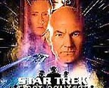 Star Trek: First Contact (DVD, 1998, Widescreen - Checkpoint)