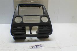 1998-2000 Honda Accord Dash Bezel Radio Climate Trim 77250-S84-A010 OEM ... - $9.89