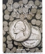 Jefferson Nickel Collection 1962 - 1995 - $79.95
