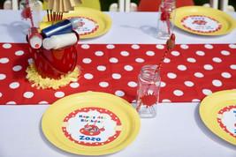 Little Einsteins plates & cups   Little Einstein birthday plates and cups image 1