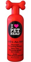 Life's An Itch Skin Soothing Shampoo 16.1oz - $10.84