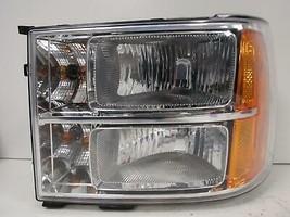 2007 - 2013 GMC SIERRA 1500 DRIVER LH HEADLIGHT OEM D57L - $92.15