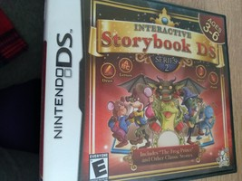 Nintendo DS Interactive Storybook DS Series 2 image 1