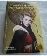 Coup Reformation Expansion Card Game (Resistance Universe) Indie IBC COUP2 - $8.50