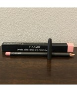 NEW! MAC Lip Pencil IN SYNCH 100% Authentic FULL SIZE NEW IN BOX - $12.95